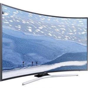 Samsung UE49KU6179 - Téléviseur LED incurvé 123 cm UHD