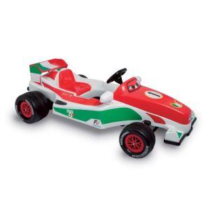 Toys toys Voiture électrique Franscesco Cars