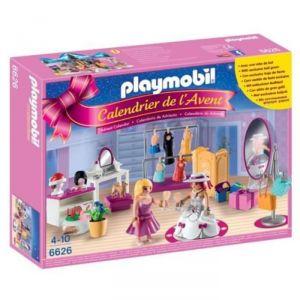 Playmobil 6626 - Calendrier de l'avent Loge d'artiste