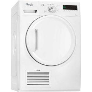 Whirlpool DDLX 80110 - Sèche linge frontal à condensation 8 kg