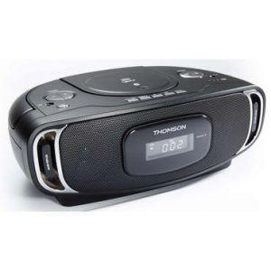 Thomson RCD400BT - Radio / CD