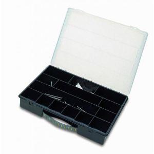 malette de rangement plastique comparer 36 offres. Black Bedroom Furniture Sets. Home Design Ideas