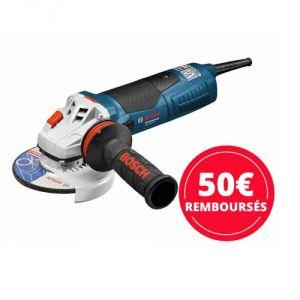 Bosch Professional GWS19-125CI 060179N002 - Meuleuse 125mm 1900W