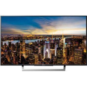 Sony KD49XD8305BAEP - Téléviseur LED 123 cm 4K
