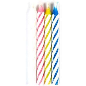 24 bougies magiques