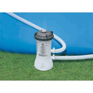Intex 28604 - Épurateur à cartouche 2 m3/h