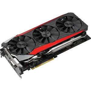 Asus STRIX-R9390X-DC3-8GD5-GAMING - Carte graphique Radeon R9 390X 8 Go GDDR5 PCI-E 3.0