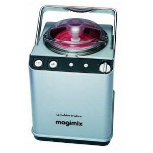 Magimix 11194 - Turbine à glace 1,6 L
