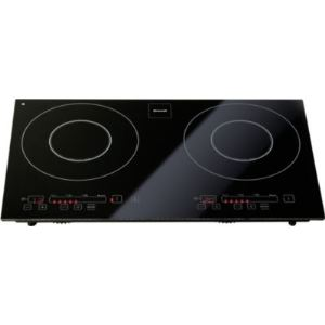 Brandt TI342 - Domino induction 2 foyers