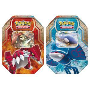 Asmodée Pokebox de Pâques 2015 Pokemon