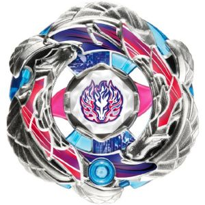 Hasbro Toupie Beyblade Metal 4D : Samurai Pegasus
