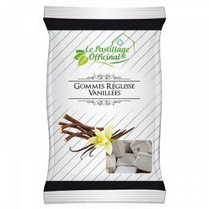 Estipharm Le Pastillage Officinal - Pastilles réglisse vanille