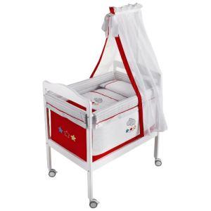 Chambre et lit de bebe comparer 8009 offres for Naf naf chambre bebe