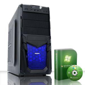 Vibox Barracuda - AMD A8-5600K et Radeon HD 7560D