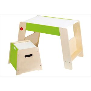 Table enfant Hape en bois