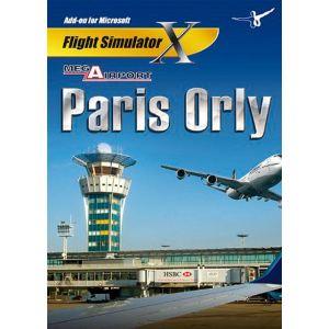 Mega Airport Paris Orly - Add-on pour Flight Simulator X et 2004 sur PC