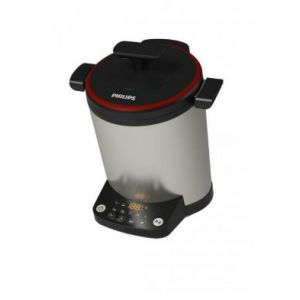 Philips HR2205/80 - Multicuiseur ProCooker 2L