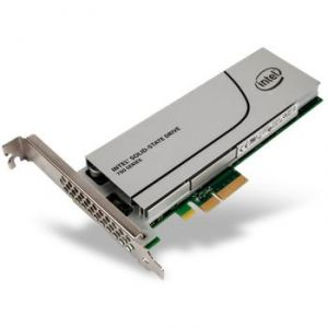 Intel SSDPEDMW012T4R5 - Disque SSD 750 Series 1,2 To PCI-Express interne