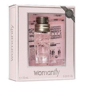 Thierry Mugler Womanity - Eau de parfum pour femme