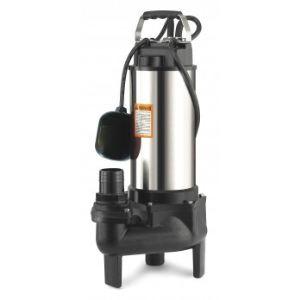 Ribiland PRPVC1500V - Pompe immergée eaux chargées