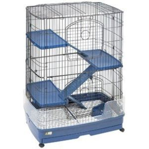 cage pour furet furet tower comparer 2 offres. Black Bedroom Furniture Sets. Home Design Ideas
