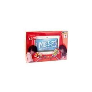 "Oregon scientific Meep! X2 4 Go - Tablette tactile enfant 7"" sur Android"