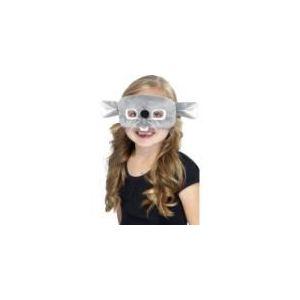 Masque peluche souris