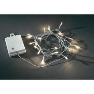 Konstsmide Guirlande 40 LED avec interrupteur (5 m)