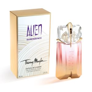 Thierry Mugler Alien Sunessence - Eau de toilette pour femme (Edition Or d'Ambre)