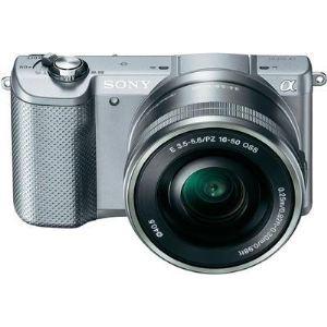 Sony Alpha 5000 (avec objectif 16-50mm)