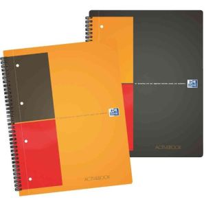 Cahier oxford activebook comparer 26 offres - Cahier oxford office book ...