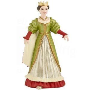 Papo Figurine Reine rouge