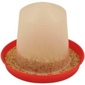 Savic Mangeoire à graines pour volaille