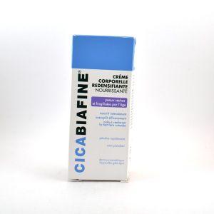 Biafine Cicabiafine - Crème corporelle redensifiante nourrissante