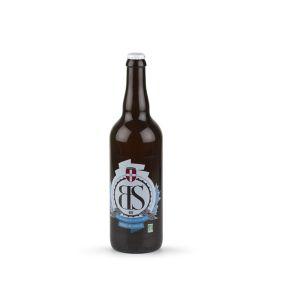 Brasseurs savoyards Bière BS Blanche Bio 75cl