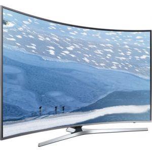 Samsung UE49KU6670 - Téléviseur LED incurvé 123 cm 4K