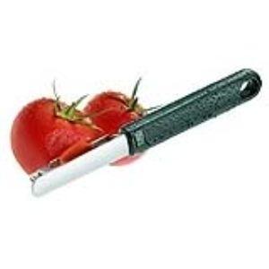 Chevalier Diffusion 6046 - Eplucheur à tomate Tomfix à lame crantée oscillante