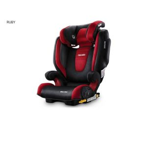Recaro Monza Nova 2 Seatfix (2015) - Siège auto groupe 2/3