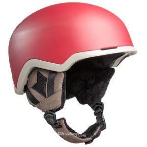 Salomon Hacker - Casque de ski homme