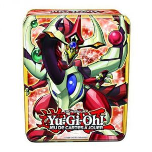 Konami Mega Tin Box 2015 Dragon pendule aux yeux impairs - Cartes à collectionner Yu Gi Oh!