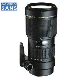 Tamron 70-200 mm f/2,8 Di  LD IF - Monture Nikon