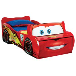 Lit voiture pour tout-petits Cars (70 x 140 cm)