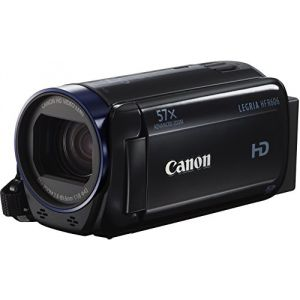 Canon HF-R606 Caméscope HD