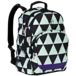 Lässig Backpack Triangle - Sac à dos à langer