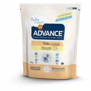 Advance Kitten - Sac 15 kg