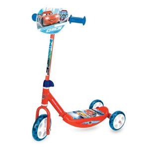 Smoby Patinette 3 roues Cars Ice
