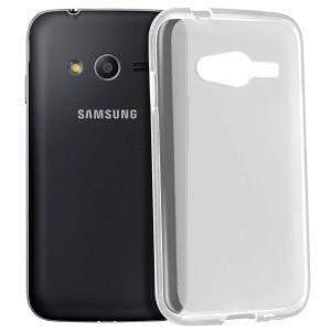 Muvit MUSKI0527 - Housse minigel pour Samsung Galaxy Trend 2 Lite