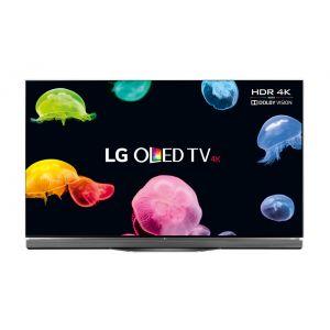 LG OLED55E6V - Téléviseur LED 140 cm 4K