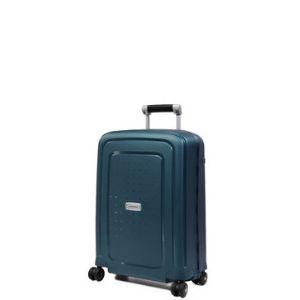 Samsonite S'Cure DLX - Bagage cabine à 4 roulettes 55 cm