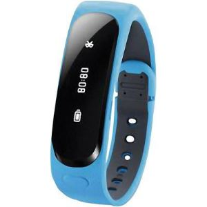 Huawei Talk Band B1 - Bracelet d'activité avec kit d'oreillette Bluetooth